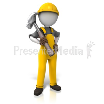 Foreman In Building Construction