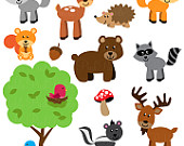 forest%20animals%20clipart