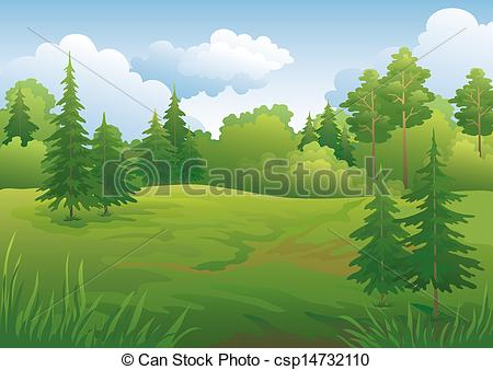 landscape summer forest clipart panda free clipart images rh clipartpanda com clip art forests clipart forest background