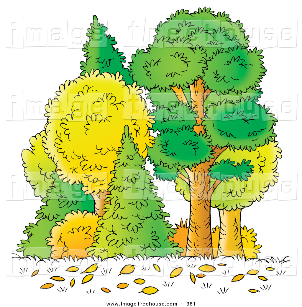 Clipart of Yellow Autumn | Clipart Panda - Free Clipart Images