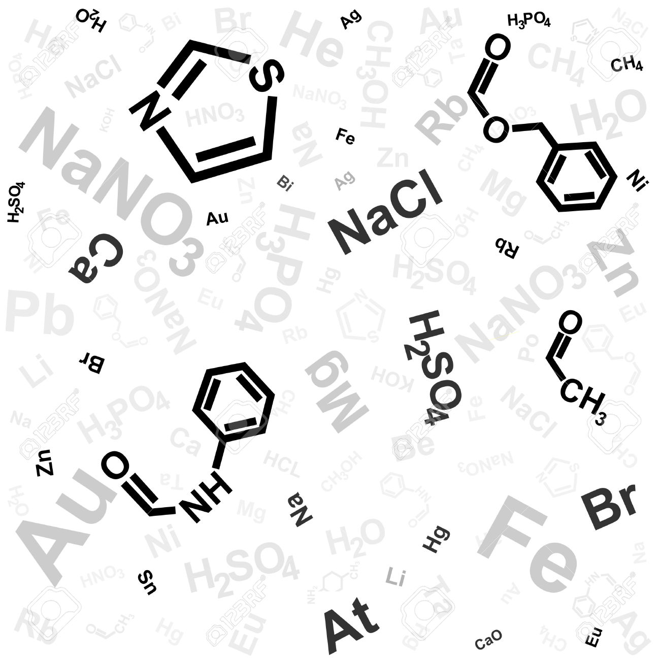 chemistry formula: abstract | clipart panda - free clipart images