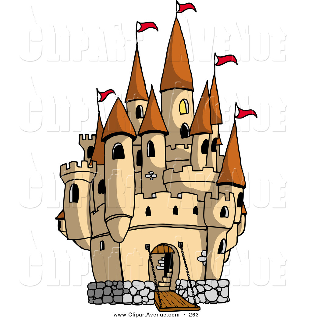 Fortification Clipart | Clipart Panda - Free Clipart Images