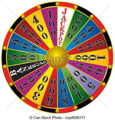 casino 770 roue de la fortune