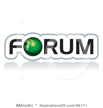 free forum: