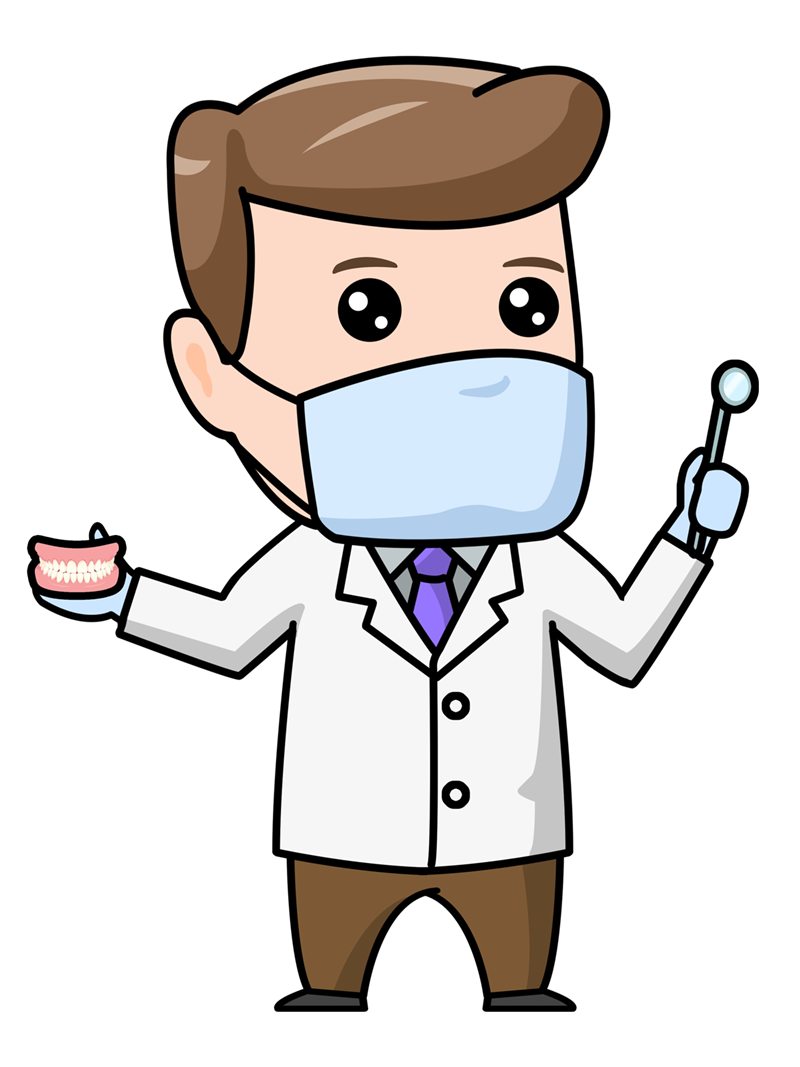 Dentist Clipart | Clipart Panda - Free Clipart Images