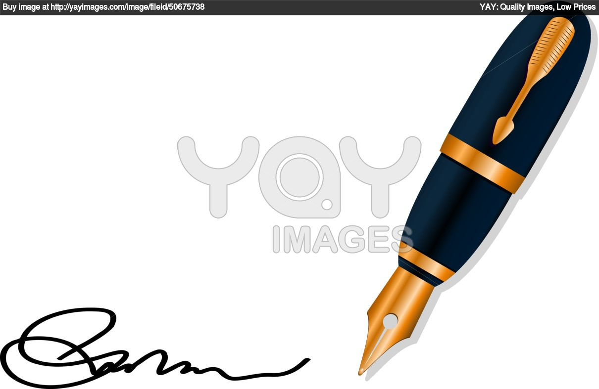 Fountain Pen Tip Vector | www.imgkid.com - The Image Kid ...