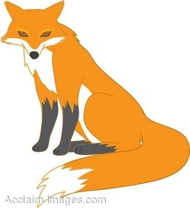 fox clip art clipart panda free clipart images rh clipartpanda com fox clipart images free fox clipart images