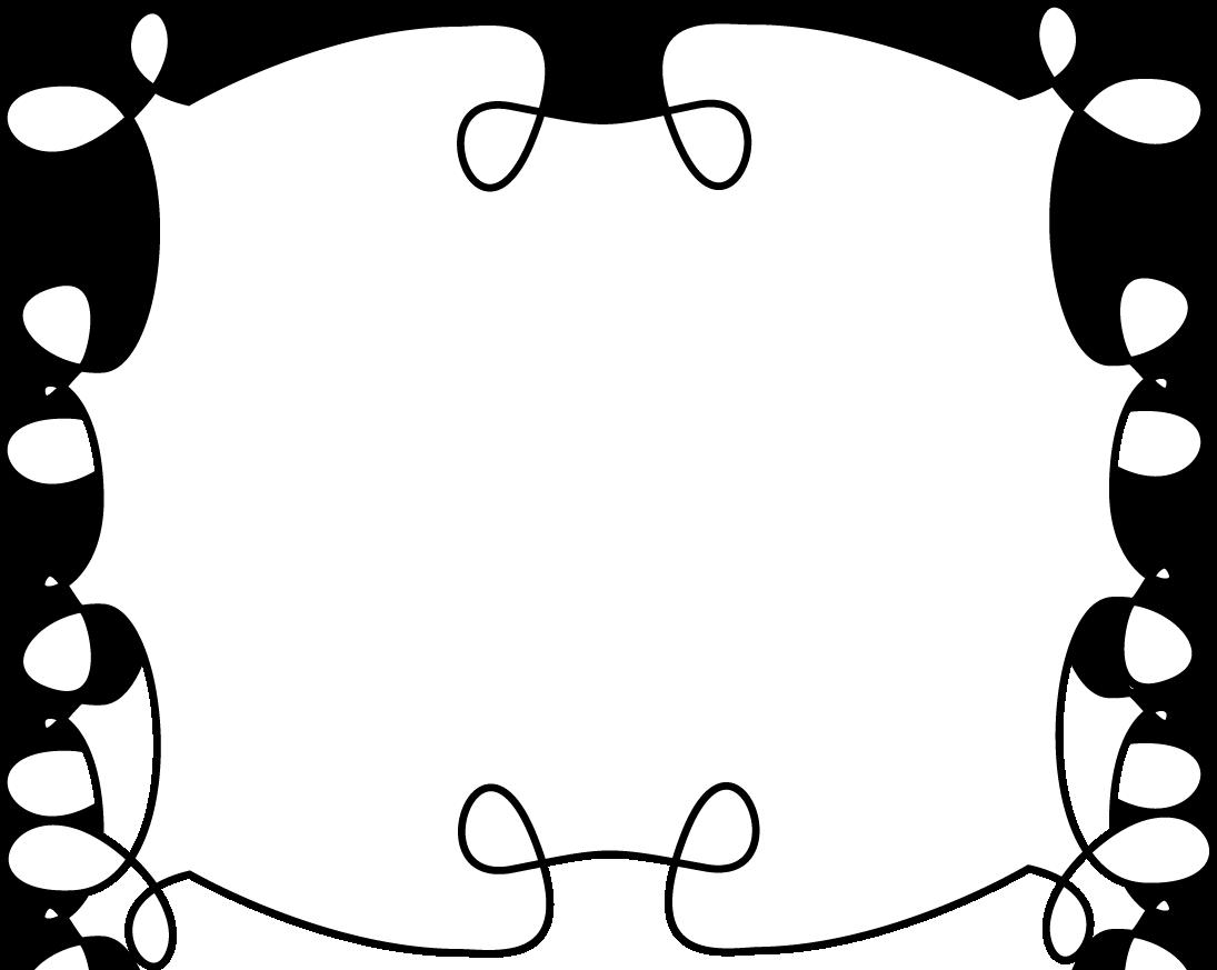 frame%20clipart%20black%20and%20white
