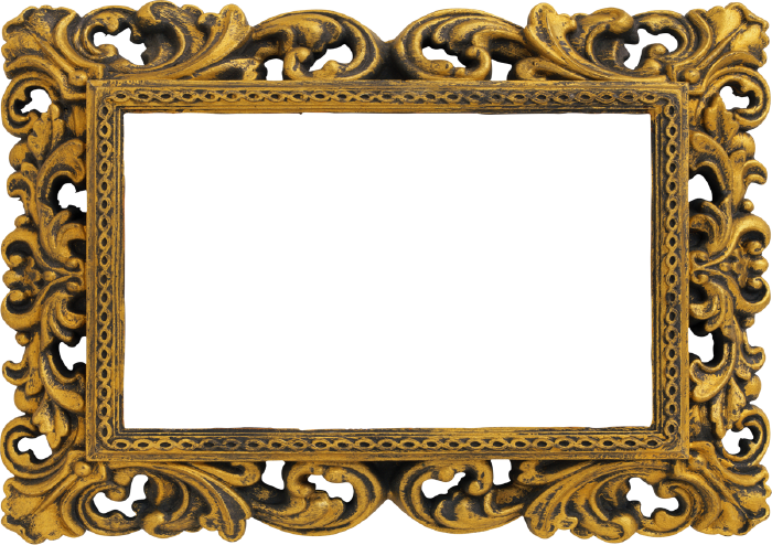 frame clipart picture frame