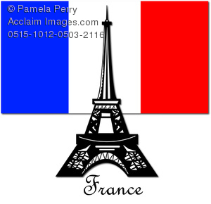 Clip Art French Flag Clipart french flag clip art hostted france free clipart panda images