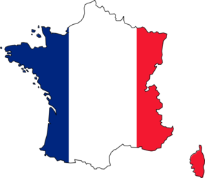 French Artist Clipart
