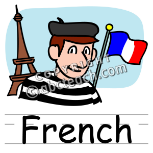 clip art basic words french clipart panda free clipart images rh clipartpanda com france clipart map french clip art oh lala
