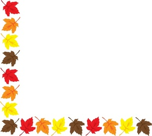 fall leaves border clipart clipart panda free clipart images rh clipartpanda com Fall Borders Clip Art Free Download Fall Foliage Border Free