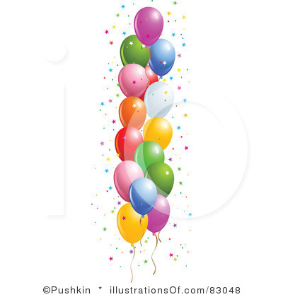 free birthday balloon clip art clipart panda free clipart images rh clipartpanda com birthday balloons clipart black and white birthday balloons clipart no background