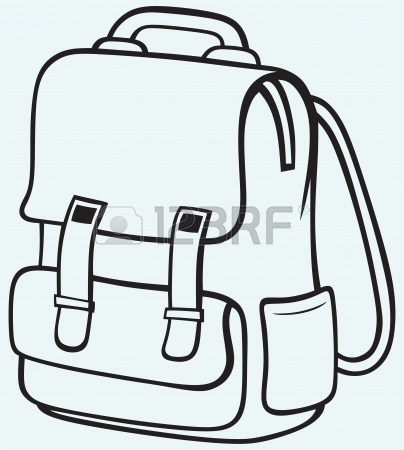 Gift Bag Clipart Black And White | Clipart Panda - Free Clipart Images