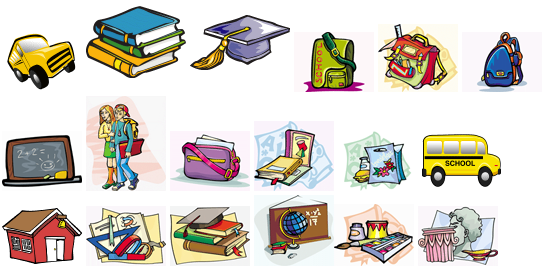 teacher and student clipart free – Clipart Download