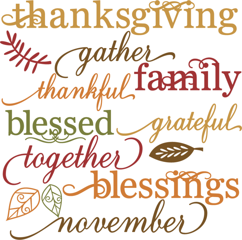 Free thanksgiving clip art | Clipart Panda - Free Clipart Images