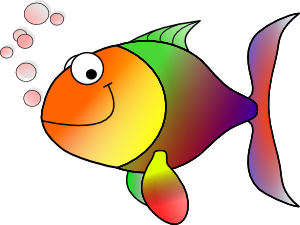free fish clip art pictures clipart panda free clipart images rh clipartpanda com Fish Outline Free Clip Art Fish Clip Art