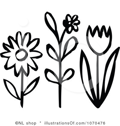 free flower clip art printable clipart panda free clipart images rh clipartpanda com free flower clip art to colour free flower clipart black and white
