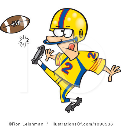 Free Football Clipart Border | Clipart Panda - Free Clipart Images
