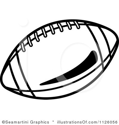 Free Football Clip Art Borders | Clipart Panda - Free Clipart Images