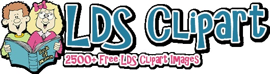 free lds clipart