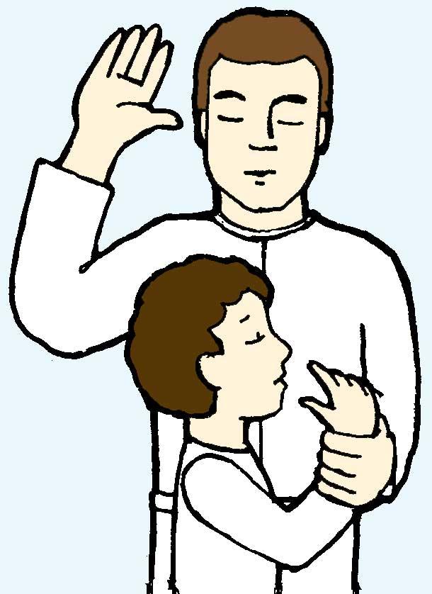 LDS Baptism Clip Art Free