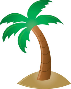 Clipart Panda - Free Clipart Images  Hawaiian Palm Tree Drawings
