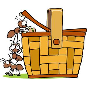 clip art of ants raiding a clipart panda free clipart images rh clipartpanda com picnic clip art free printable picnic clip art pictures