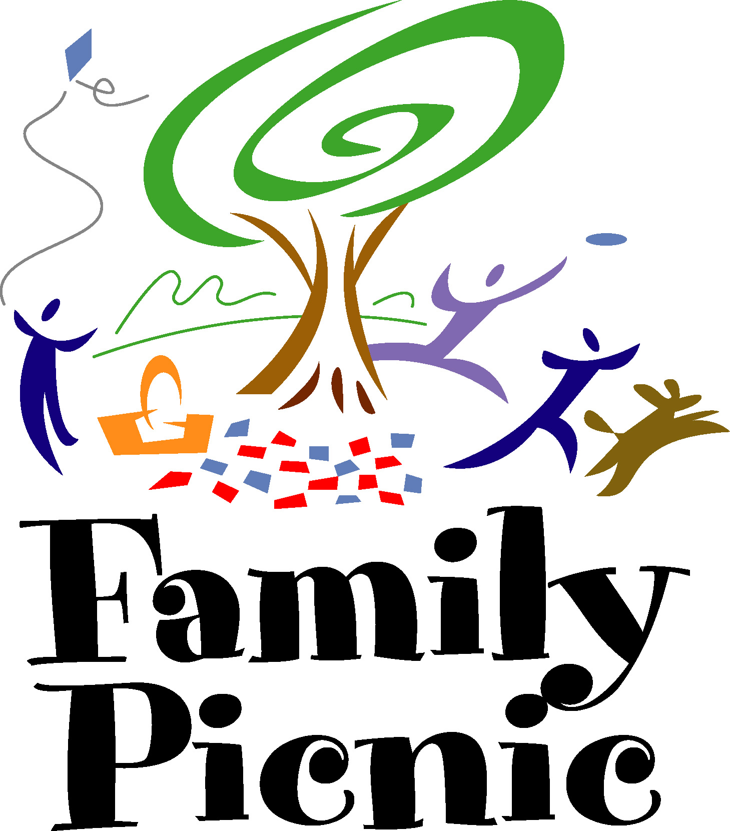 Family Bbq Clipart | Clipart Panda - Free Clipart Images