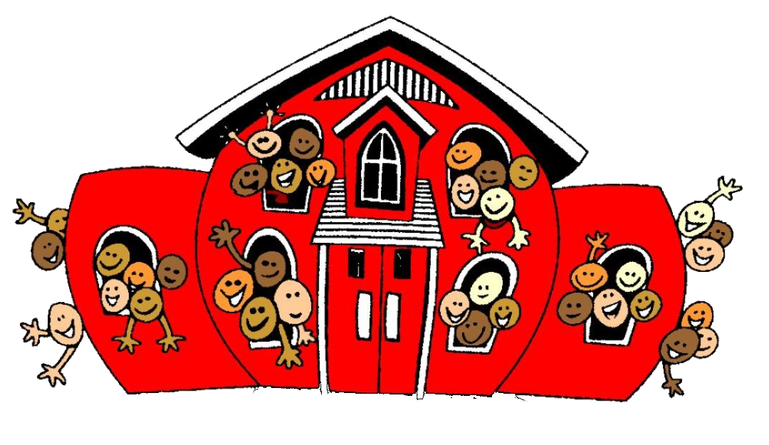 Free School Clipart Kindergarten