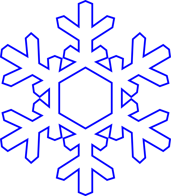Clip Art Snowflake Clipart free snowflake clipart transparent background panda clipart