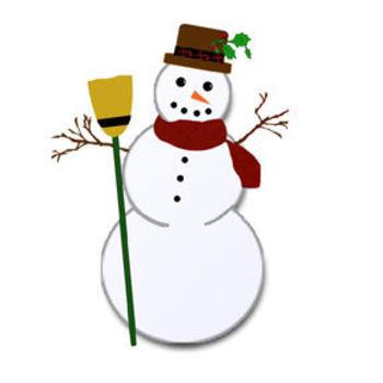 snowman clipart clipart panda free clipart images