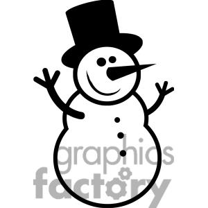 Free Snowman Clipart Animation | Clipart Panda - Free Clipart Images
