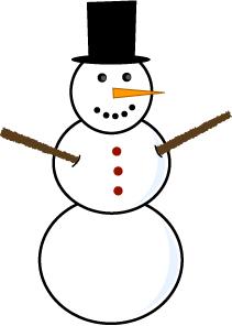 free snowman clipart clipart panda free clipart images rh clipartpanda com free clipart snowflake free clipart snowdrops