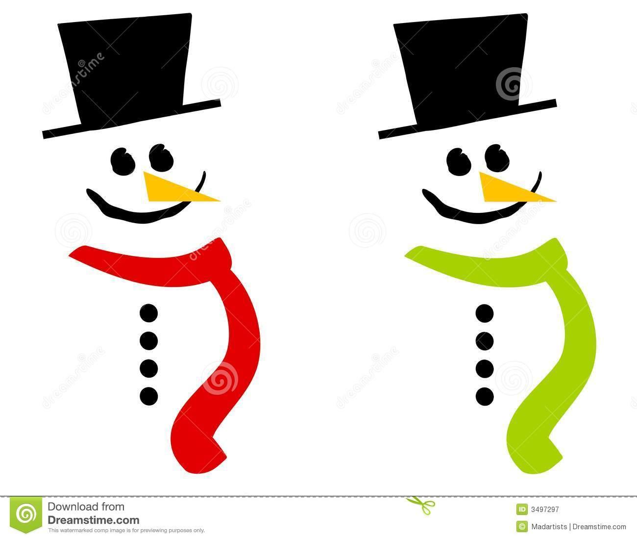 Free Snowman Clipart | Clipart Panda - Free Clipart Images