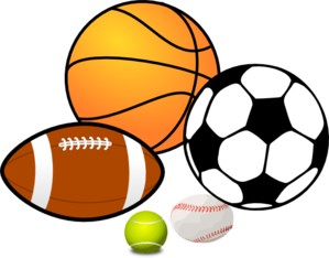 sports clipart clipart panda free clipart images rh clipartpanda com free clip art sports equipment free clip art sports images