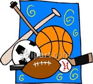 school sports clipart panda free clipart images rh clipartpanda com Fall Sports Clip Art Sports Clip Art