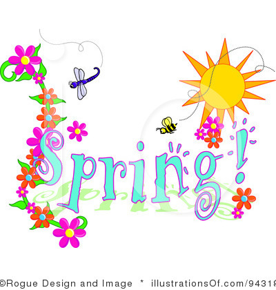 Clip Art Spring Clipart Free free spring clipart backgrounds panda images clipart