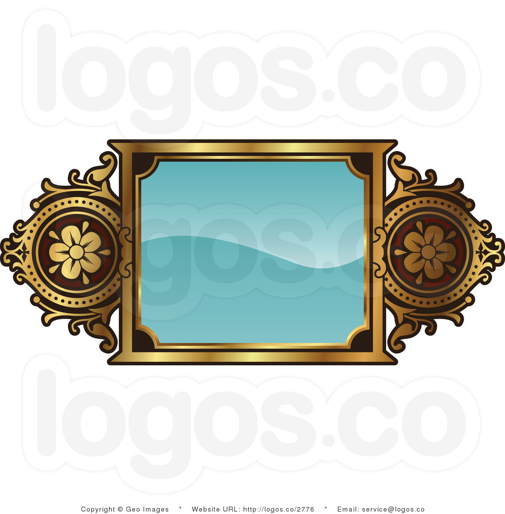 ornate gold frame border. Contemporary Ornate Free Stock Image With Ornate Gold Frame Border H