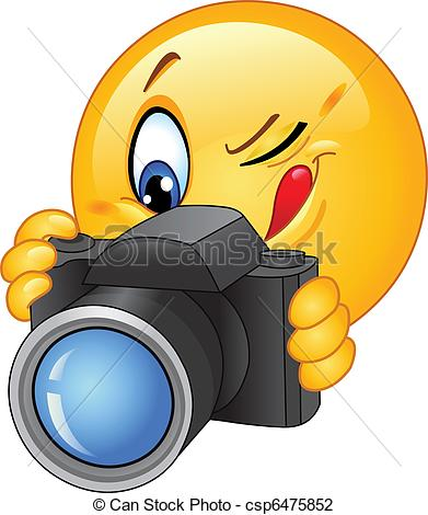 Stock Photography Clipart