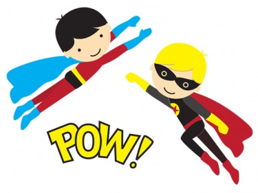 Image result for superhero clipart