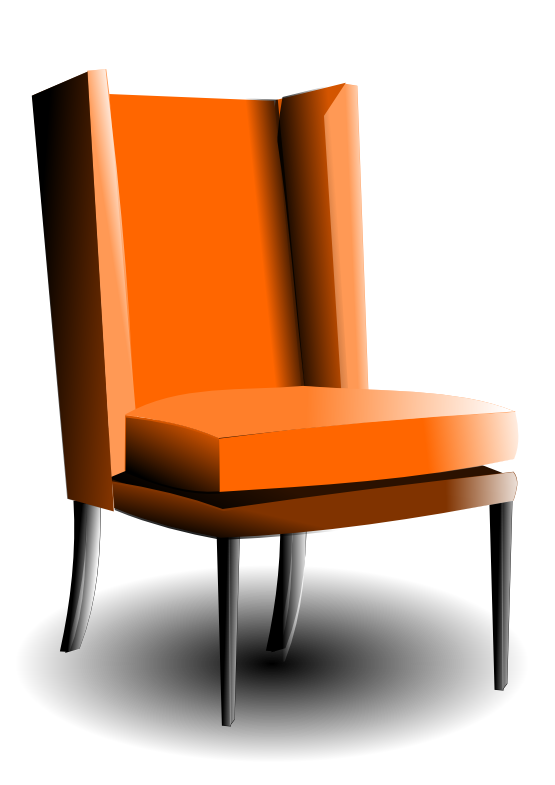 Armchair Clipart | Clipart Panda - Free Clipart Images