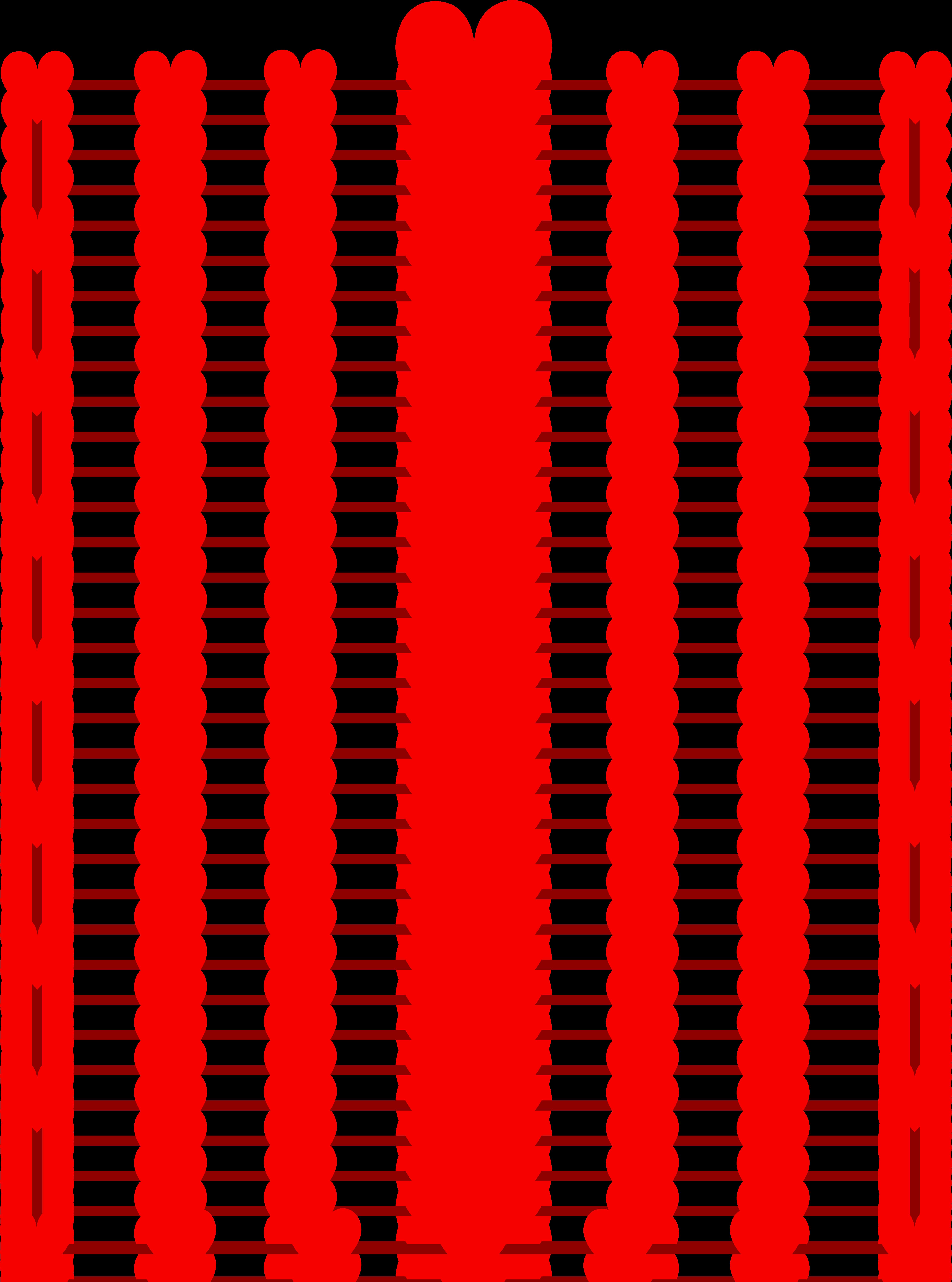 Clip Art Heart Border Clip Art heart border clip art clipart panda free images valentine clipart