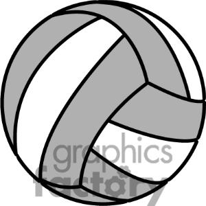 Clip Art Clip Art Volleyball free volleyball clipart black and white panda clipart