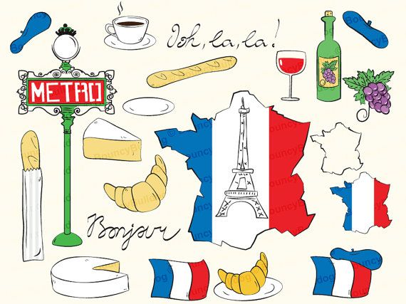 France Clipart | Clipart Panda - Free Clipart Images