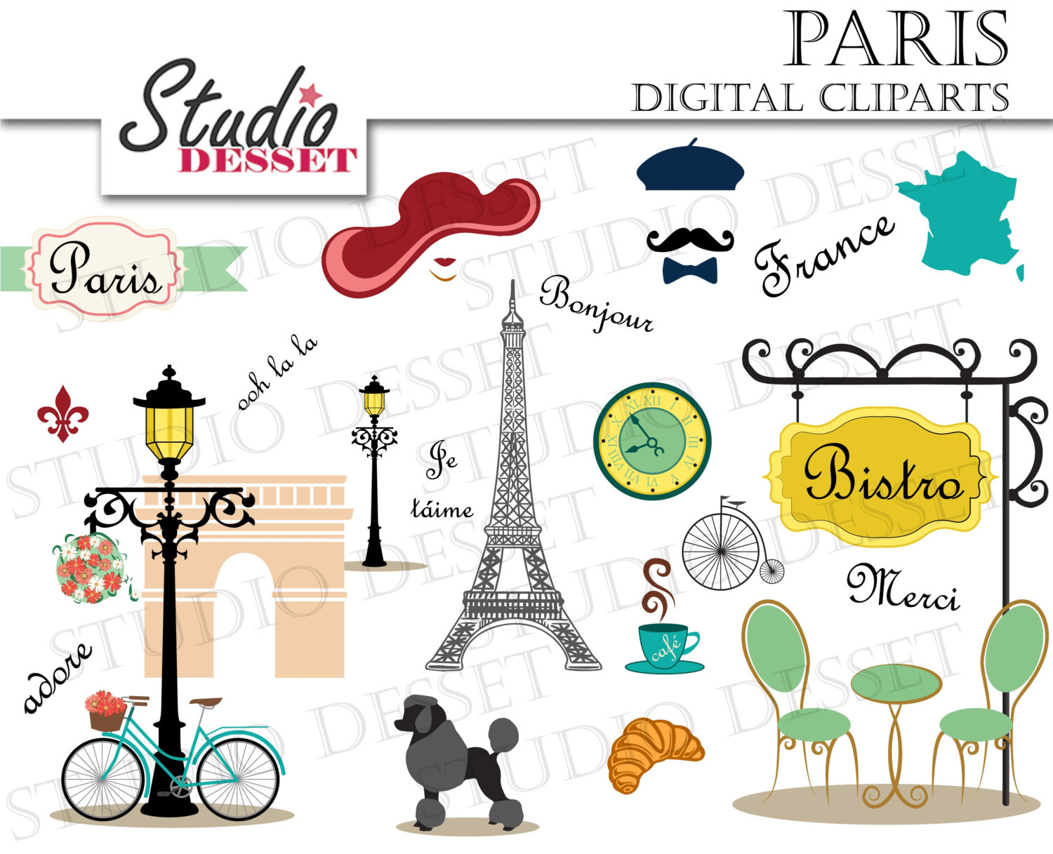 french clip art free clipart panda free clipart images rh clipartpanda com French Words Clip Art french flag images clip art