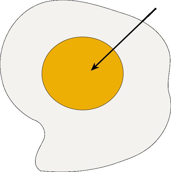 Egg yolk yolk clipart 20 free Cliparts | Download images ... |Yolk Drawing