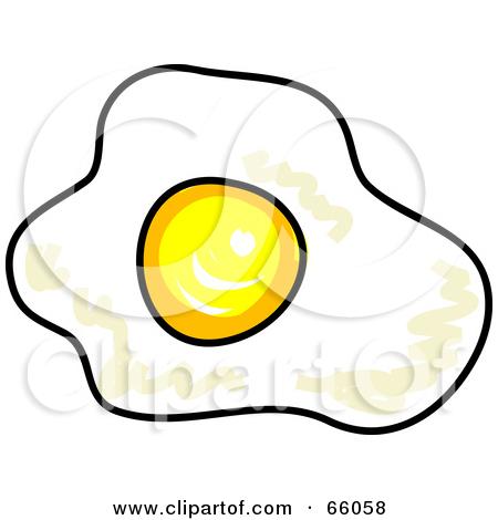 Scrambled Egg Clipart