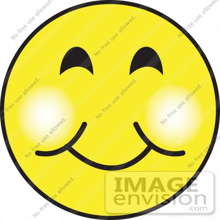 Quiet Face Clip Art Smiley Face Cli...